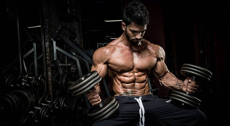 Body Building Tips for Beginners